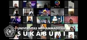 LPPM UMMI Gelar Kegiatan Sosialisasi Dan Pembekalan Program  Kuliah Kerja Nyata-Tematik (KKN-T) 2021