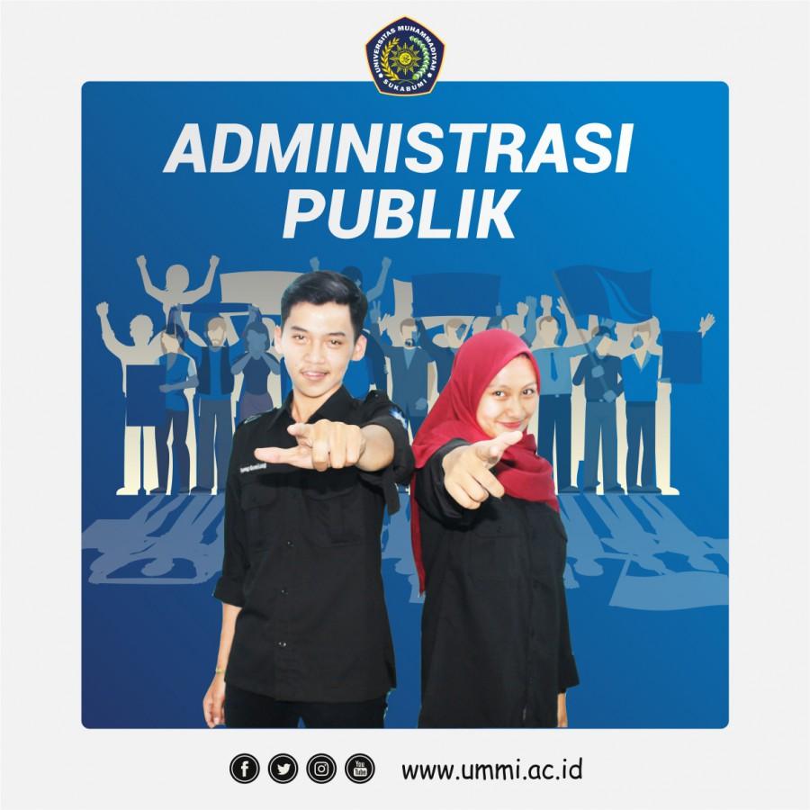 Ilmu Administrasi dan Humaniora